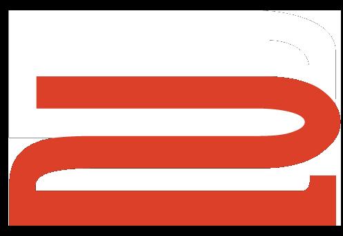 D2 Integrated Digital Logo